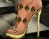 Malibu Uptown Heels