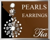 *TS* PEARLS EARRINGS