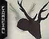 ϟ  Mounted Deer