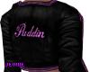 Harley Jacket Purple