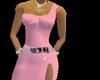 Pink Lemonade Dress