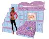 Amee's Bunk Bed
