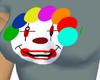 Crazy Clown Tee