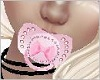 Pink Pacifier