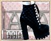 L~ Ready Boots