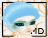 LightBlue Elizabeth {MD}