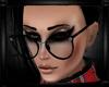 [zuv] dolly glasses blac