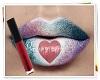 design lips