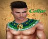 Egipcio Collar