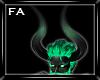 (FA)SteerHorns Rave