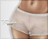 ♀| Boy Shorts | Pearl