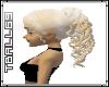 Tess-PlatNum Blonde Hair