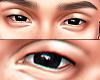 M / Black Eyes