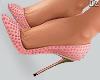 !D! V. Pink Pumps!