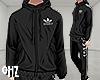 ♚ Adidasu Outfit