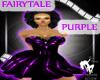 PB Fairytale Purple