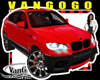 VG SUV Family Sporty RED