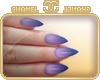 ! Stiletto nails