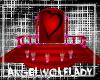 [A]Valentine Stage~Red
