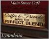 ~L~ Cafe - Vintage Sign2