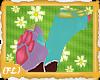 {FL}Gumdrop Paws M