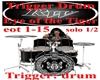 Trigger Drum