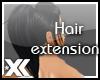 xK* Hair extensions