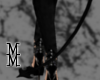 :M:Black Demon Tail