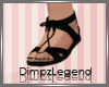 [D]Kids PolkaPuppy Shoes