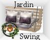 ~QI~ Jardin Swing