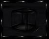 [zuv]cube seat black