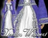 Royal Romance Gown Skirt