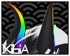 X| Pride Horns