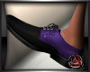 [JAX] 2018 VIOLET SHOES
