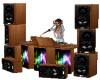 ! DJ Set Up