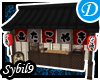 [OF] Takoyaki Stand