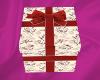 JM*Present gift box