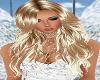 BLond Grace Hair