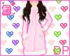 [DP] Sweet Bunny Coat