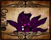 Freya Purple Ft Warmers