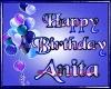 ANITA bday balloons