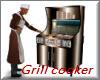 Best Outdoor Griller 1