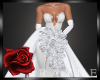 Mira wedding bouquet