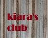 Kiara's club