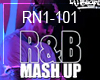 !D R&B Mashup 2020