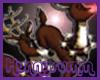 ~H~Santas Reindeer :P