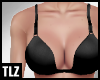 [TLZ] Black Bra