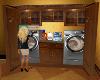 Laundry Room Animated