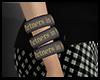 [DCI] Partners Bracelets