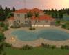 Lake House Animated